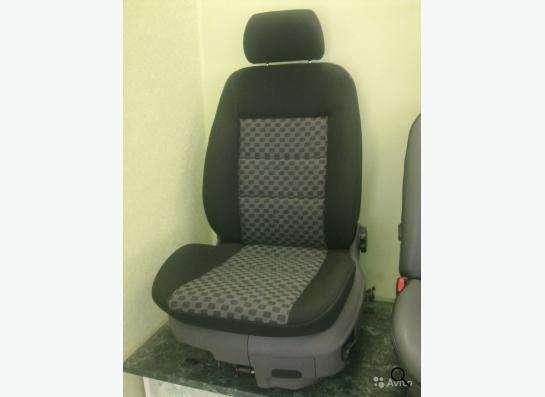 Ремонт обшивки авто-сидений в Санкт Петербурге