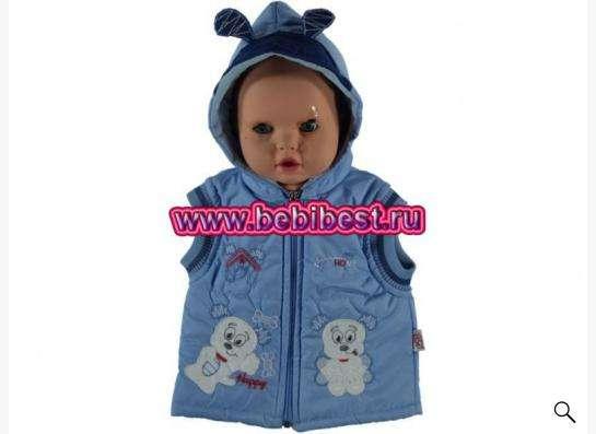 детская одежда оптом с бесплатной доставкой в Ярославле фото 5