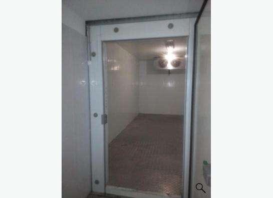 Холодильная камера хранения и заморозки, камера охлаждения в Самаре