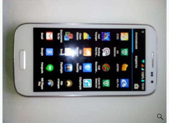 8-ядерный смартфон Андроид 4.2.2 с ROOT+P+S.