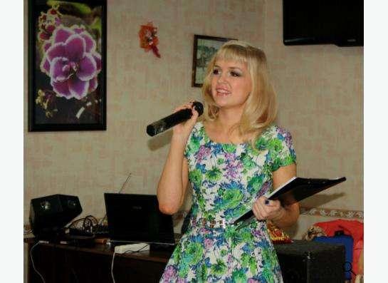 Ведущая + DJ на свадьбу, юбилей, корпоратив и др. праздники! в Екатеринбурге фото 3