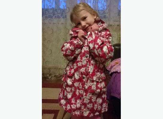Куртка-плащ Lenne p.110 в Екатеринбурге фото 3