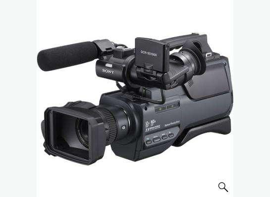 проф видео камера SONY DCR- SD 1000 в Ачинске