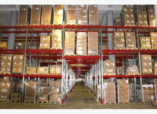 Хранение товаров и грузов на складе в г. Котельники в Москве