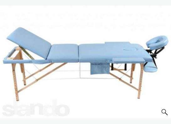 Массажный стол складной, новый. в Калининграде Фото 2