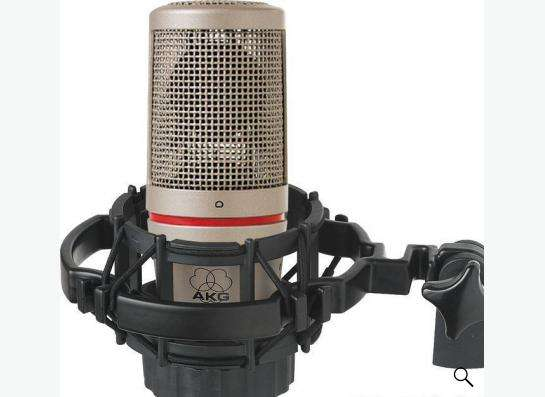 Продам микрофон AKG C-2000B