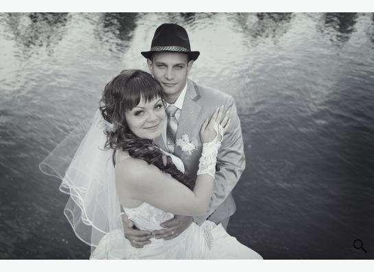 Фотосъемка свадебная, семейная ,портретная