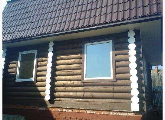 Новый дом на липовой горе в Перми Фото 2