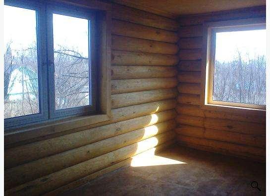 Новый дом на липовой горе в Перми Фото 4