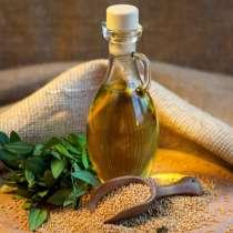 Горчичное масло, натуральное, сыродавленное, в Уфе