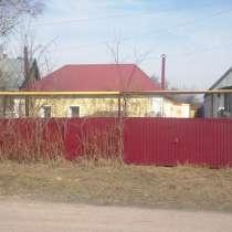 Продаю дом в с. Горицы на участке 30 соток, в Липецке