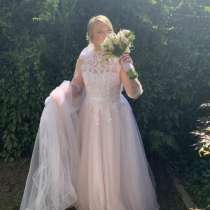 Продам свадебное платье, в г.Степногорск