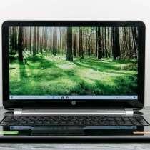 Ноутбук HP Pavilion 15-n093er, в г.Донецк