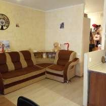 Продам большую студию с мебелью и техникой, в Краснодаре