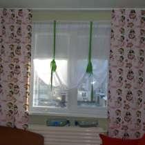 Шторы в детскую комнату, в Ярославле