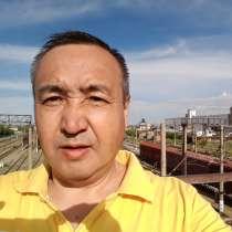 Мурат, 50 лет, хочет пообщаться, в г.Караганда