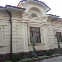 Фасадный элемент из пенопласта, в г.Ташкент