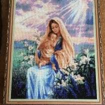 Продам картины из алмазной мозаики, в Красноярске