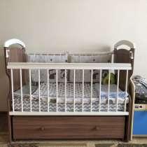 Детская кровать, в Челябинске