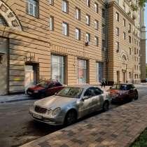 Продаются шикарные апартаменты в ЦАО, в Москве