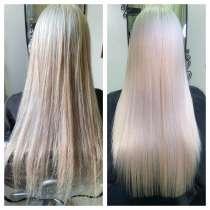 Кератин/Ботокс/Нанопластика волос Salon Royal Hair, в Челябинске