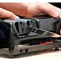 Электрическая точилка для ножей Chefs Choice новая, в Москве