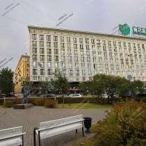 Видовая квартира в элитном доме, в Санкт-Петербурге