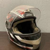 Шлем для мотоцикла, в Кемерове
