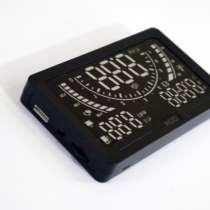 HUD OBD A200 Автомобильный проектор приборной панели, в г.Киев