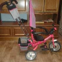 Велосипед детский Prof1Trike, в г.Мариуполь