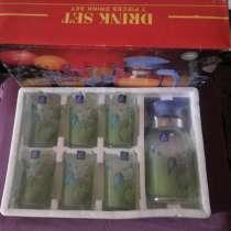 Продается набор для соков и компота, в г.Ташкент