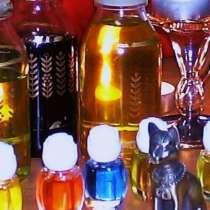 Египетская масляная парфюмерия египетские масла, в г.Киев