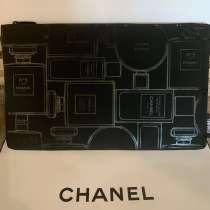 Косметичка Chanel, в Москве