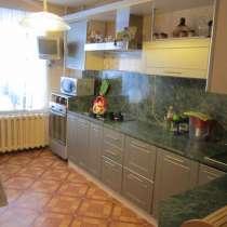 3x комнатная квартира, в Твери
