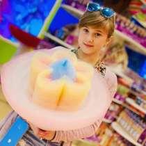 Аппарат для фигурной сахарной ваты Candykings VER 3, в г.Минск