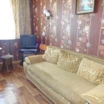 Гостинка с мебелью от собственника, в Омске