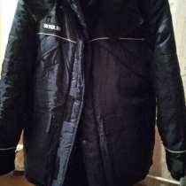Продам зимний мужской костюм, в Новотроицке
