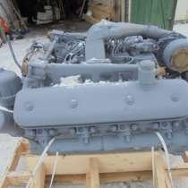 Двигатель ямз 238 Д1 (330л/с) от 235 000 рублей, в Улан-Удэ
