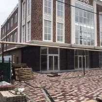 Сдаётся новое элитное офисное помещение 400м2, в Краснодаре