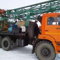 Бурение скважин различного назначения, в Хабаровске