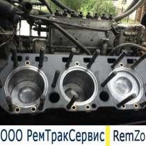 Капитальный ремонт двигателя ямз, в г.Витебск