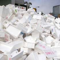 Куплю отходы пенопласта, в Москве