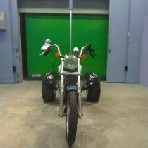 Honda Jazz Trike крутой под старину молодежный малокубовый, в Москве