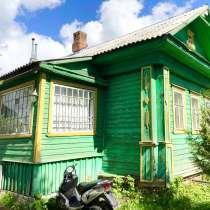 Дом 43м2 ул. Пыряева, в Переславле-Залесском