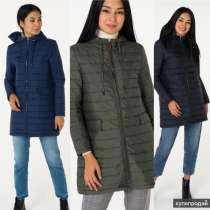 Новое демисезонное пальто, в Москве