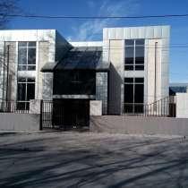 Продается Коммерческое здание завершённое под бизнес, в г.Бишкек