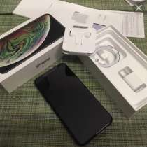 IPhone XS 64gb, в Москве