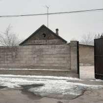 Срочно продаю дом 3 комнат, в г.Бишкек