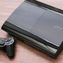 Приставки PlayStation 3 Super Slim и PlayStation 3 Slim, в г.Баку