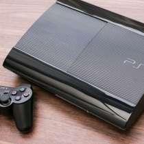 Приставки PlayStation 3 Super Slim и PlayStation 3 Slim, в г.Баку